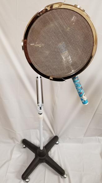 The Moxa Lamp