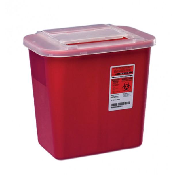 2 Gallon Sharps Container