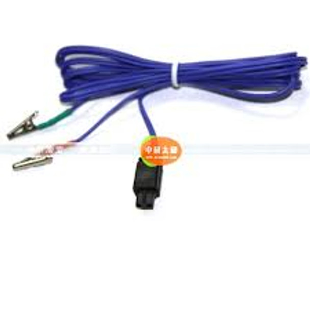 Alligator Clip Wire For KWD808