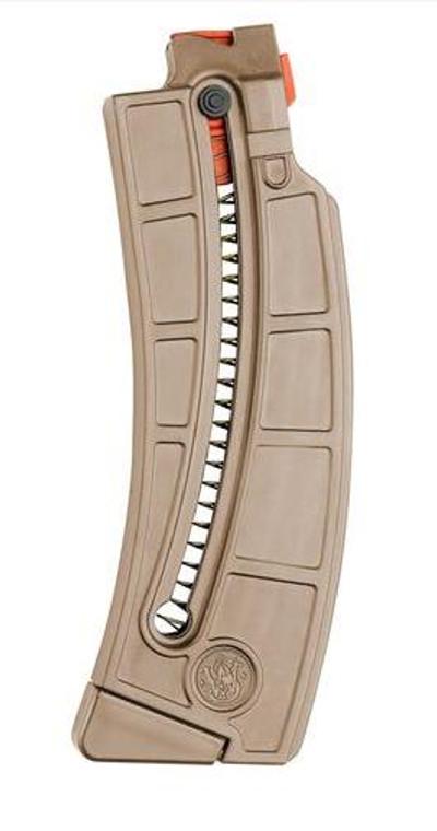 S/&W M/&P 15-22 22LR Long Magazine Belt Clip//Holder