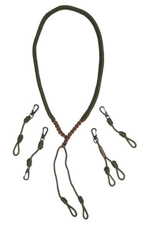 Avery DIY Call Lanyard Zip Braid - 700905999613