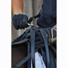 Helite Saddle Strap for Airbag Safety Show Jackets and Training Vest