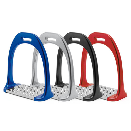 Pro-Light Wide Base Stirrups