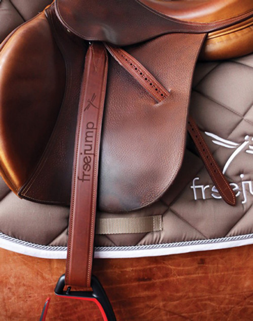 Freejump® Classic Wide Leathers