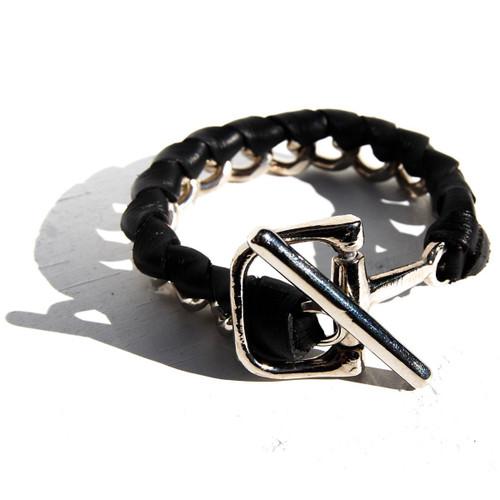 Bandit Studchain Bracelet