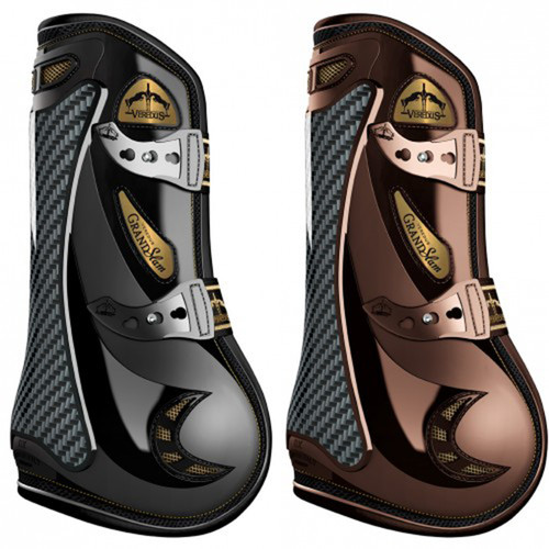 Veredus® Carbon Gel Vento™ Grand Slam™ Open Front Boots