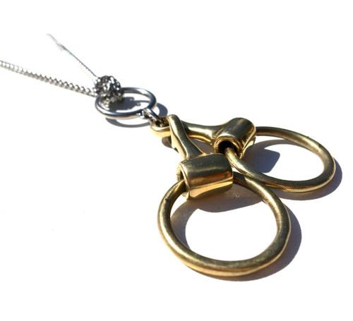 Valegro Necklace