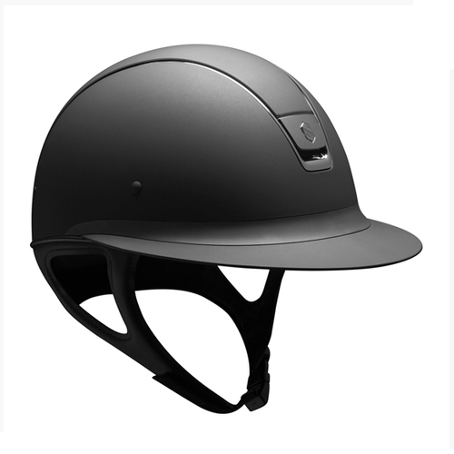 Samshield® Miss Shield Shadowmatt® Helmet