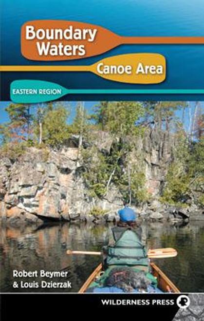 Boundary Waters Canoe Area East