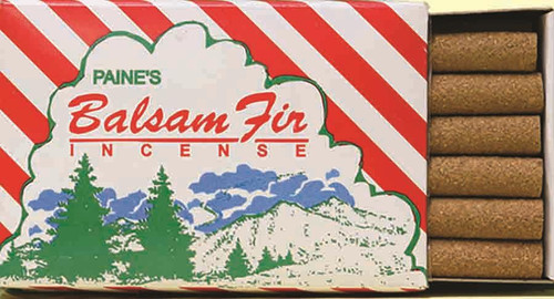 Paine's Balsam Log Incense - 610179200561