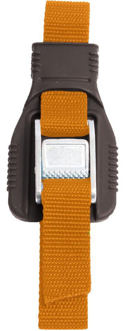 Riverside 2 pack 12ft Cinch Strap - Yellow - 780292244961