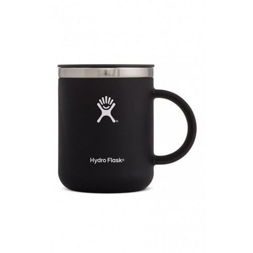Hydro Flask Coffee Mug 12oz - Black - 810911030221