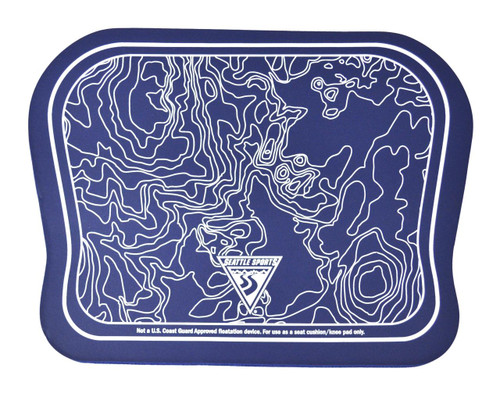 Seattle Sports Paddler Pad SEat Cushion - 780292828000