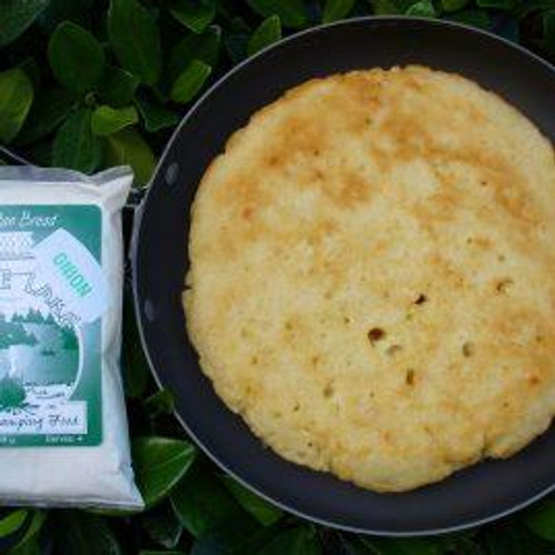 Cache Lake - Original Frying Pan Bread - Onion - 683444301010