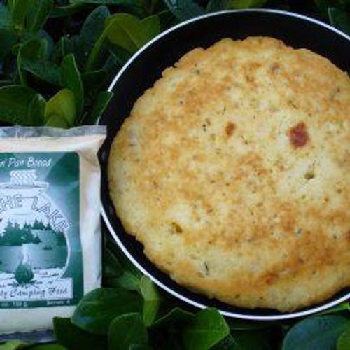 Cache Lake - Original Frying Pan Bread - Dill - 683444301034
