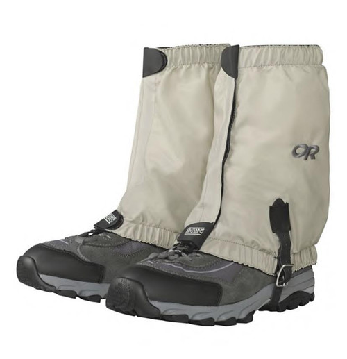 Ooutdoor Research Bugout Gaiters - 727602259543