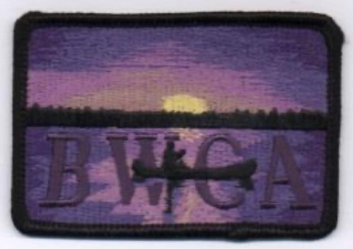 Patch-BWCA Purple Sunset -