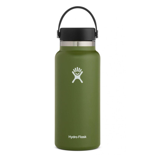 Hydro Flask 32oz Wide Mouth Bottle with Flex Lid - 810007831657