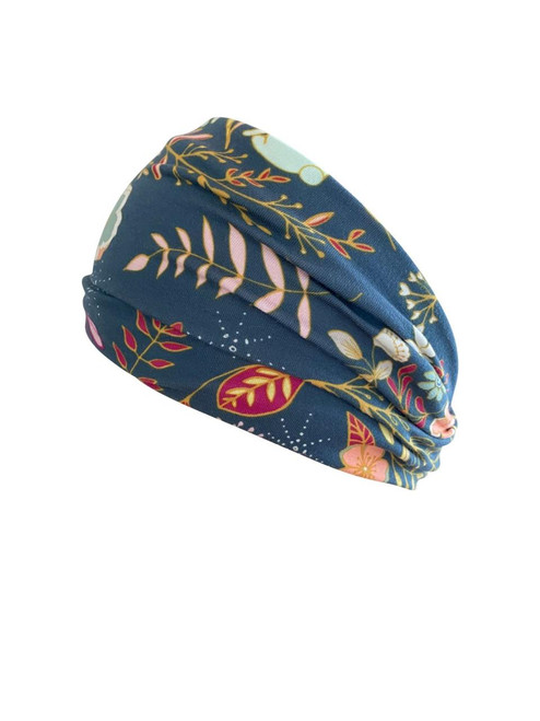 Gypsy Bandanas Headbands - Multiple Patterns -