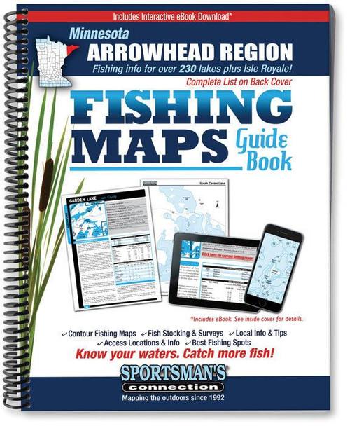 Sportsman's Connection Arrowhead Region - 790175001352
