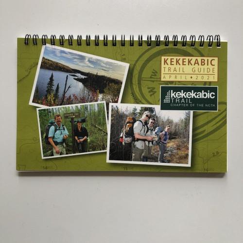 Kekekabic Trail Guide 2021 -