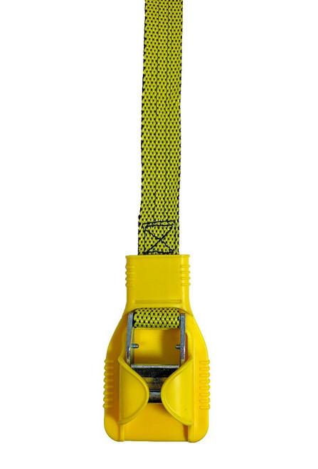 Riverside Heavy Duty Utility Straps / 12ft Yellow 2pack - 780292244862