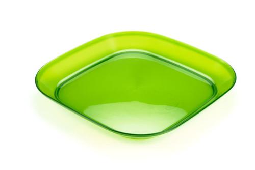 GSI Infinity Plate - Green -