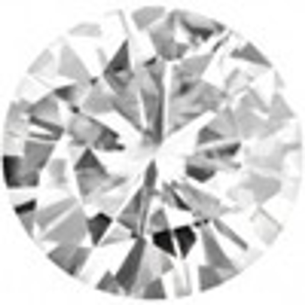 Cushion Charles & Colvard Forever Brilliant Moissanite