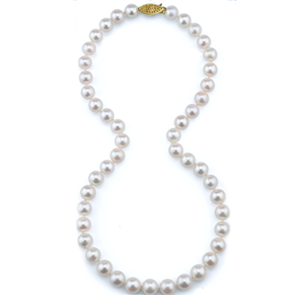 Imperial Pearl Freshwater Strand