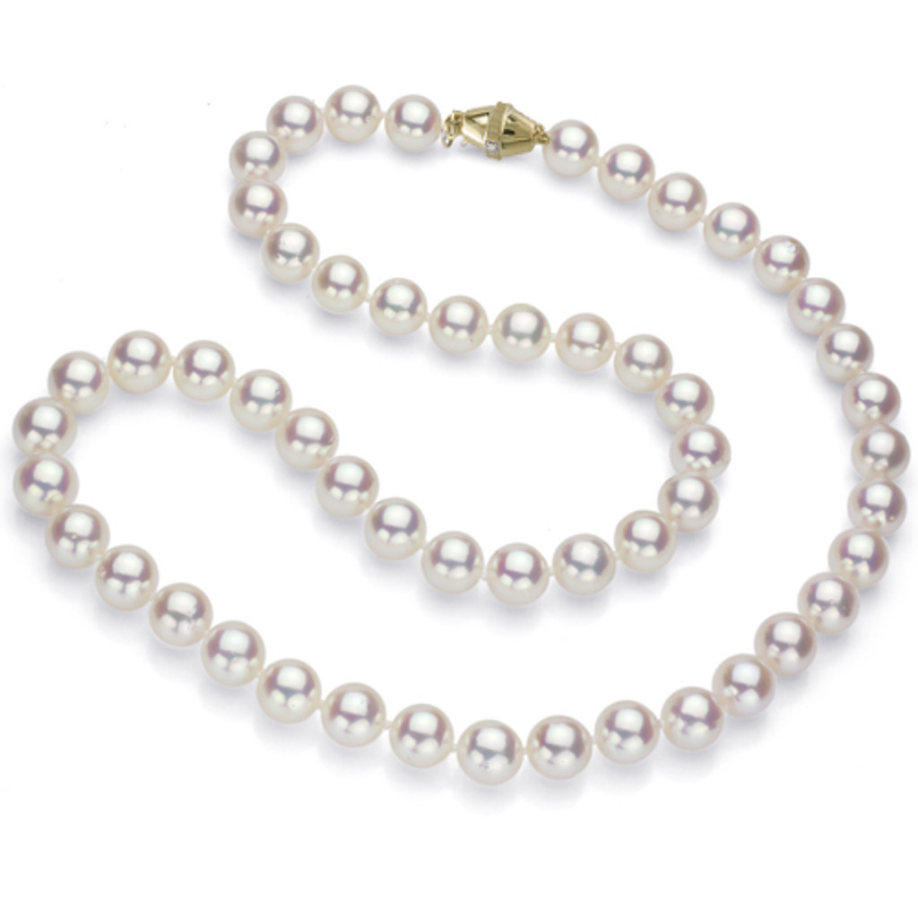 Imperial Pearl Japanese Akoya Strand