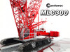 Manitowoc MLC300 -ALL CRANE
