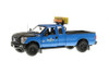 Ford F-250 - Super Cab - Right Hand Drive Lampson