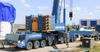 Demag AC700-9 Mobile Crane - SARENS