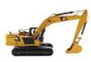Caterpillar 336 Next Generation Hydraulic Excavator