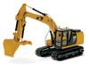 Caterpillar 323F L Hydraulic Excavator with Thumb