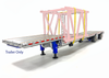 East Drop Deck - Load Example