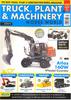 Truck, Plant & Machinery Magazine - Autumn 2020 - Issue No: 05