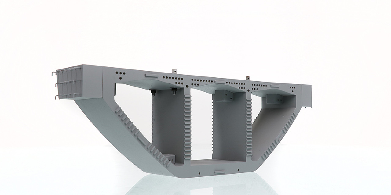Precast Bridge Box Girder