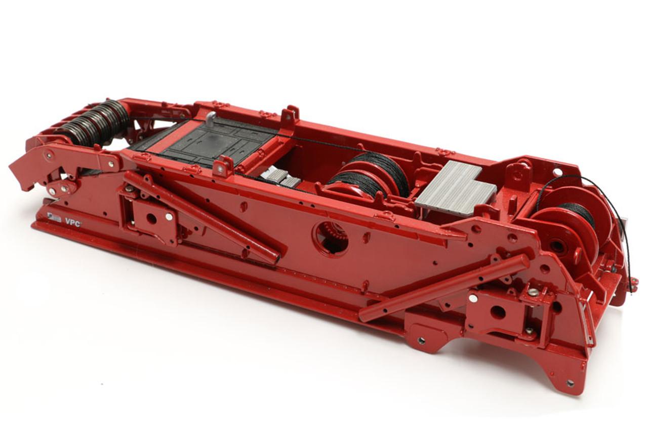 MLC650 Rotating Bed
