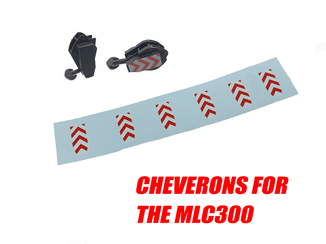 Decals for the MLC300 Loadblocks