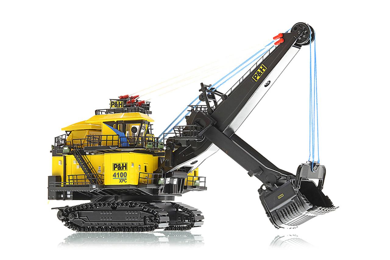 P&H 4100 XPC