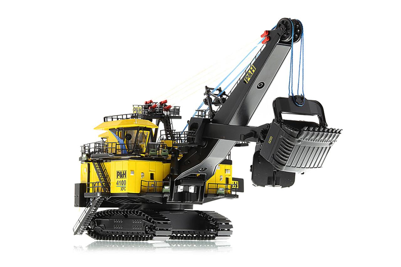P&H 4100XPC - 1:160 scale