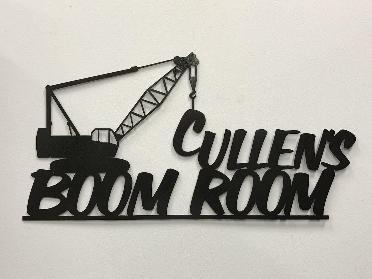 Cullen's Boom Room