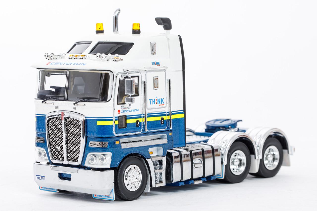 K200 Truck - Centurion 2.3 Cab