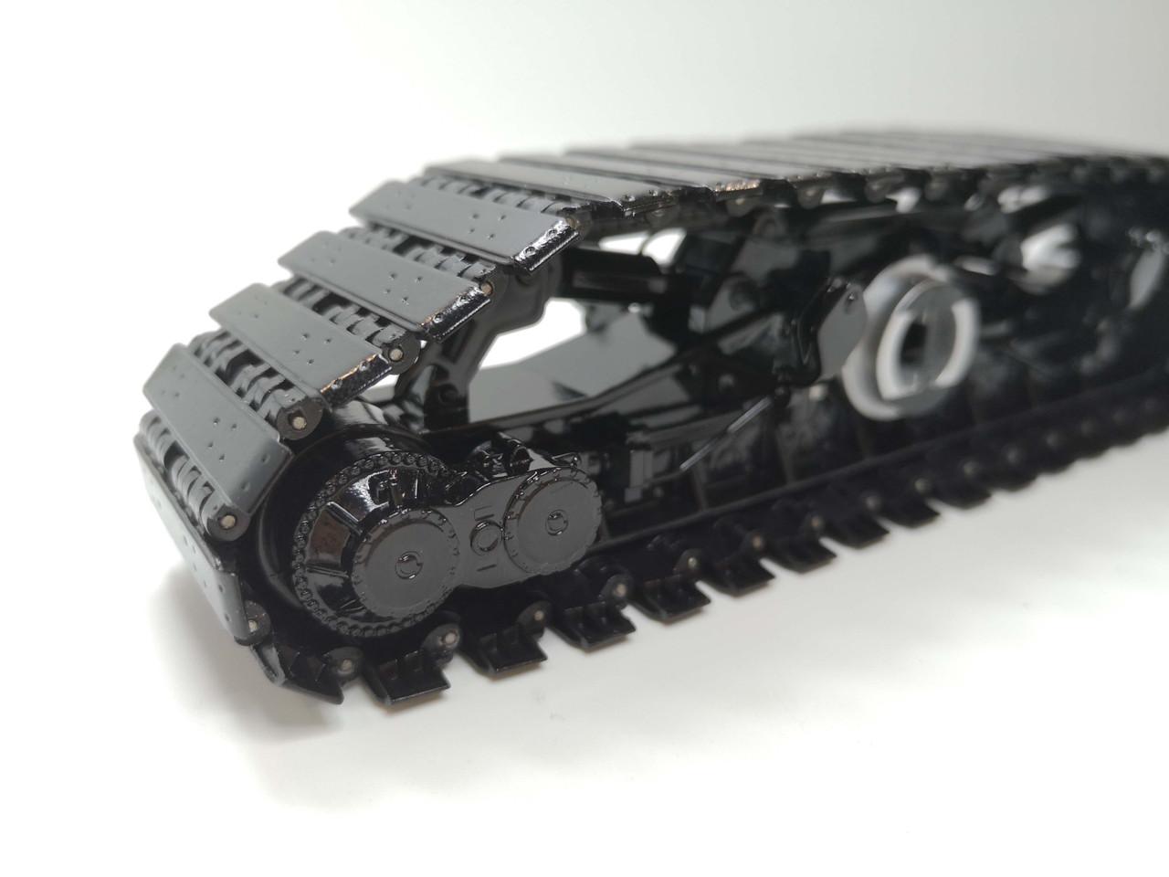 BAU002 - Big Crane Crawler Load