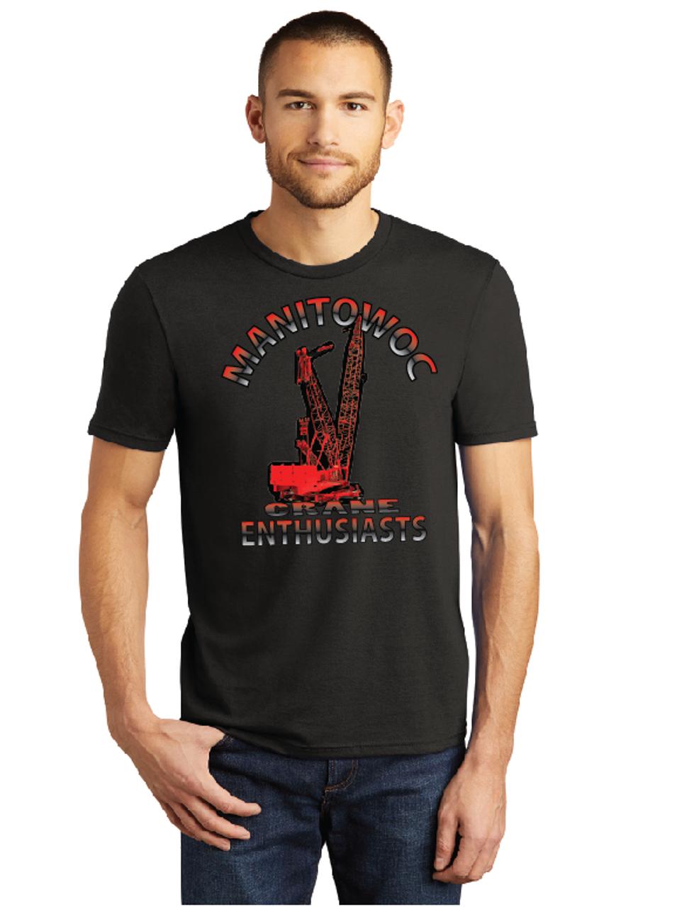 Graphic Sample of shirt