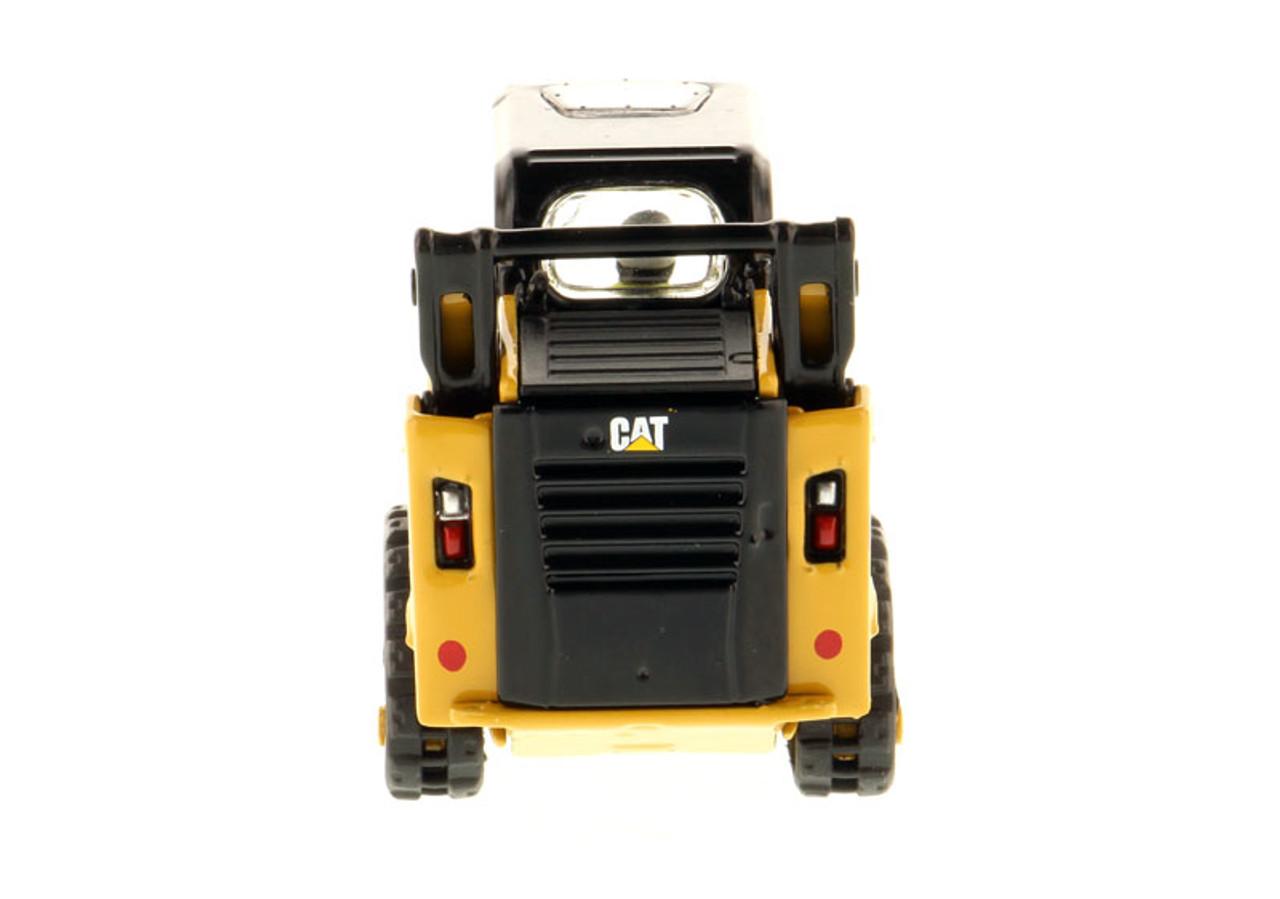 Caterpillar 259D Compact Track Loader