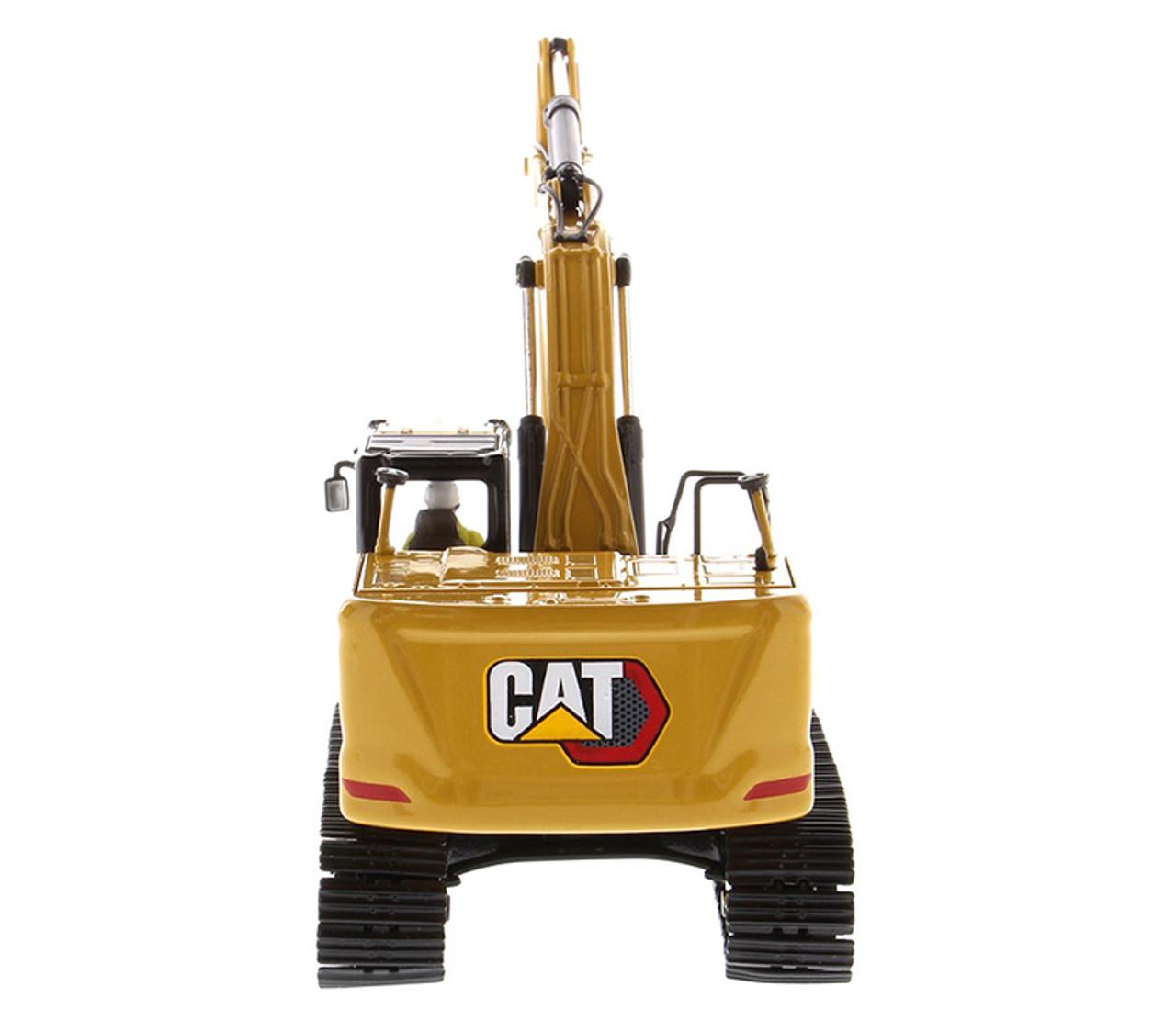 Caterpillar 330 Hydraulic Excavator