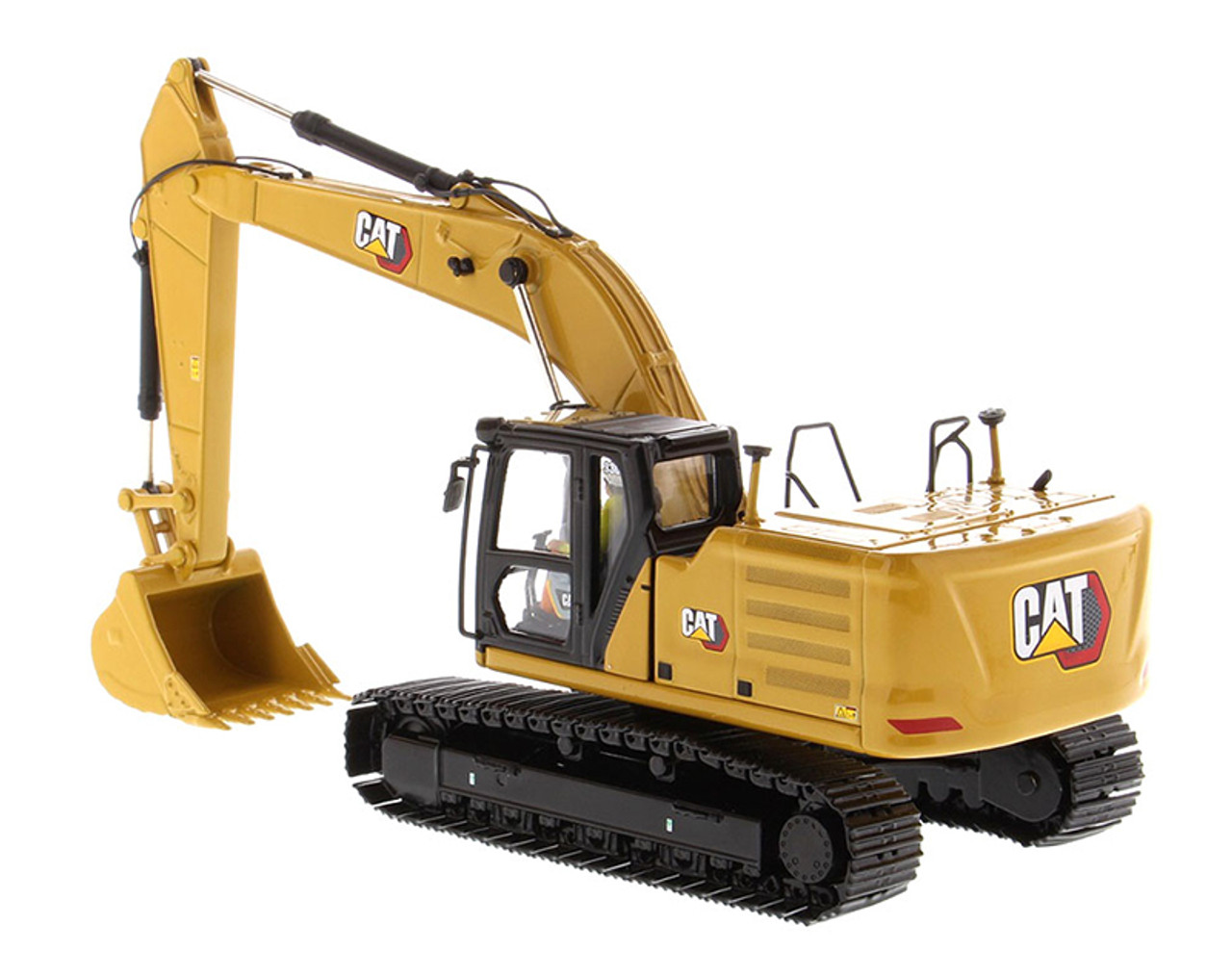 Caterpillar 330 Hydraulic Excavator - Next Generation