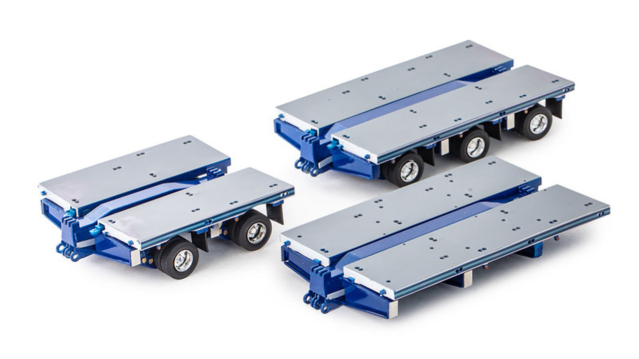 Drake Steerable Low Loader Trailer Accessory Kit - MacTrans